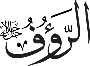 Ar-Ra'oof | The Benign One - IslamiCity