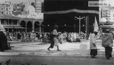Special:  Hajj 1948 footage, narration by Martin Lings - IslamiCity