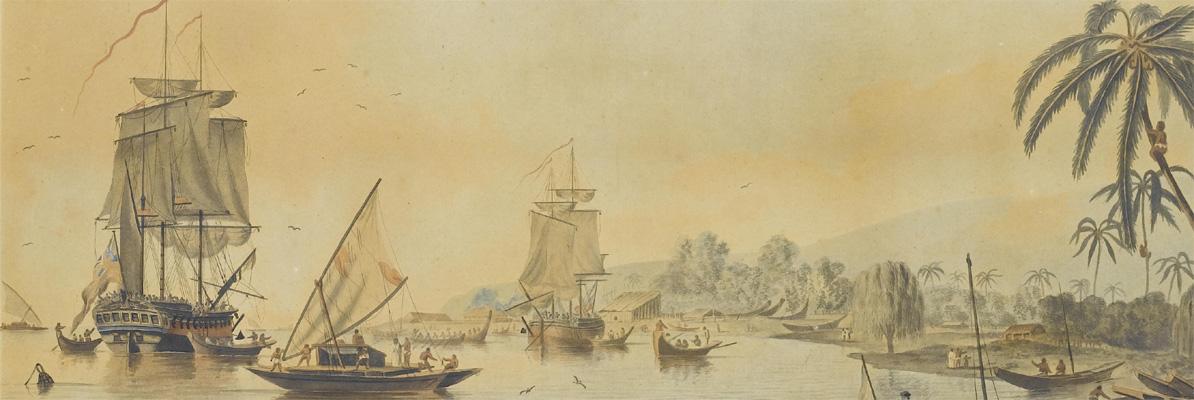 Arab Navigators of the Sea - IslamiCity
