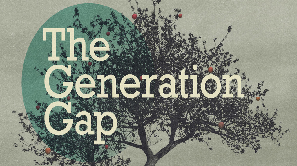 prophetic wisdom generation gap islamicity