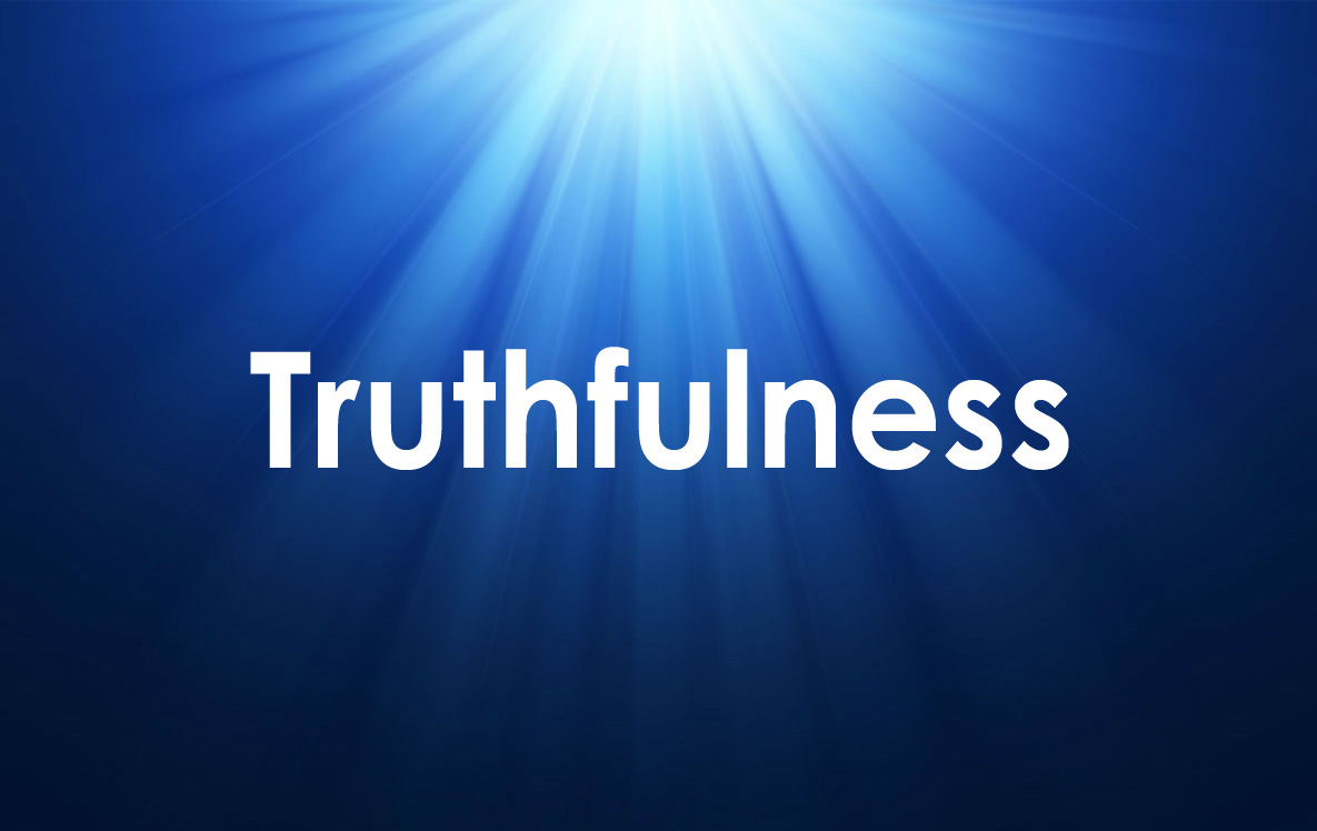 Image result for truthfulness