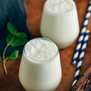 Yogurt Drink (Ayran)