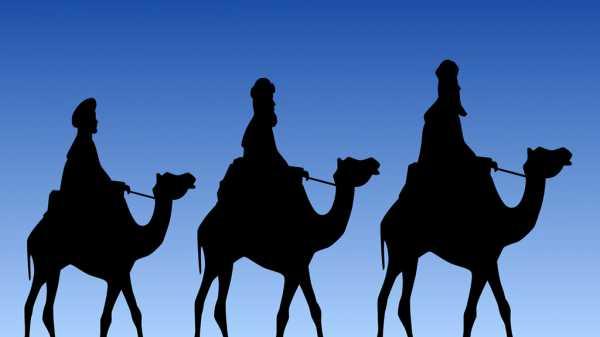 A leper, a bald-man and a blind-man - IslamiCity