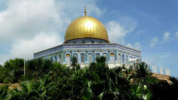 Phenomenal Al Masjid Al Haram And Al Masjid Al Aqsa As The First And Evergreenethics Interior Chair Design Evergreenethicsorg