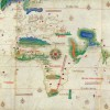 Chinese Map Of America.1421 The Year A Chinese Muslim Discovered America Islamicity