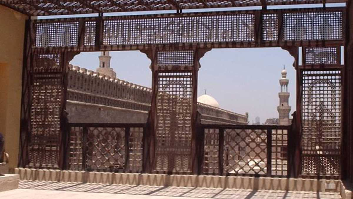 Suggestions for designing and building muslim houses for Modern islamic building design