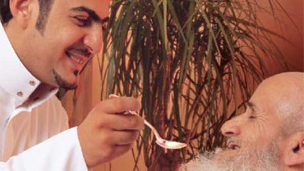 Imam Abu Hanifah always obeyed his mother - IslamiCity