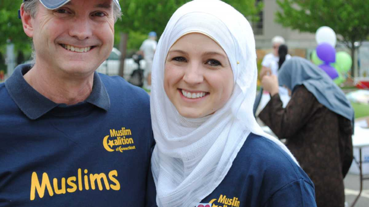 Not 'brainwashed': American converts to Islam speak out ...
