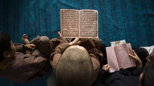 To study or not to study the Quran! - IslamiCity