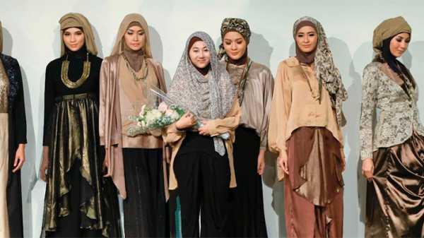 Islamic Fashion Islamicity