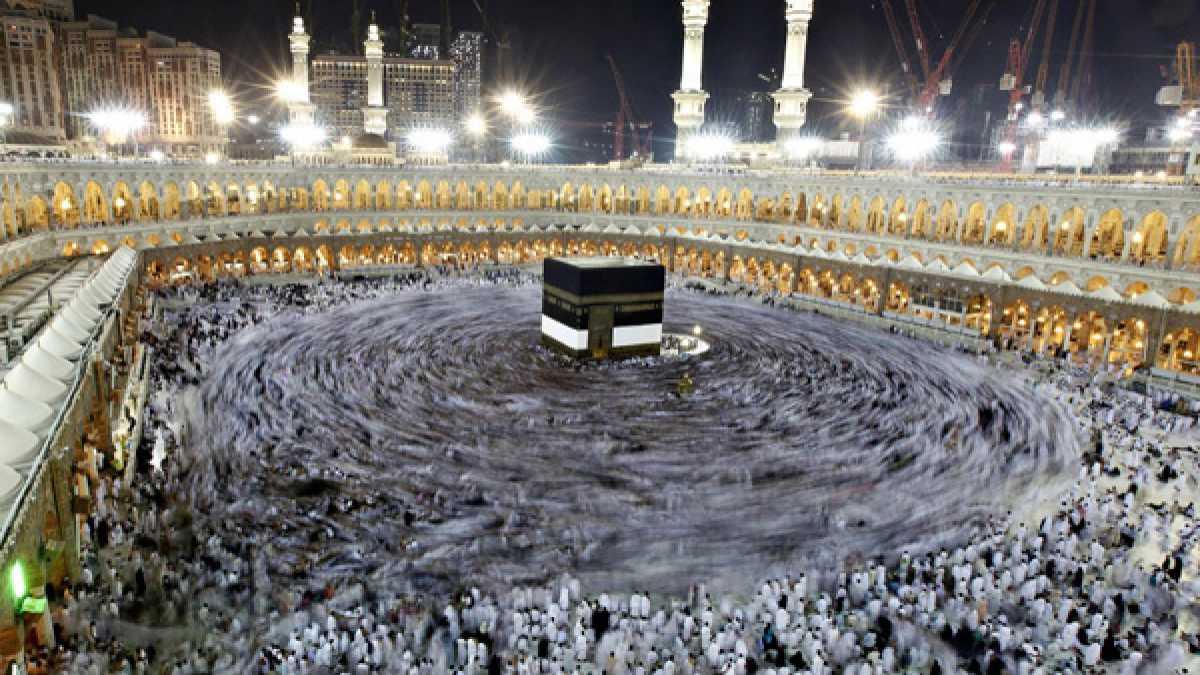 Hajj the symbol of unity islamicity biocorpaavc Gallery