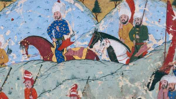 Figure Drawing And Islamic Aesthetics Islamicity