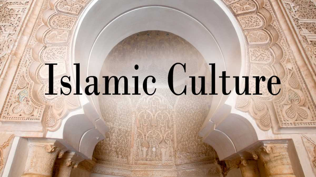 islam as culture and civilization not relativism islamicity islam as culture and civilization not relativism