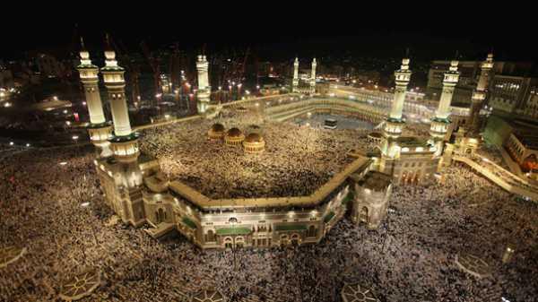 Hajj one year later - IslamiCity