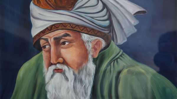 Rumi Poet Of The Heart Islamicity