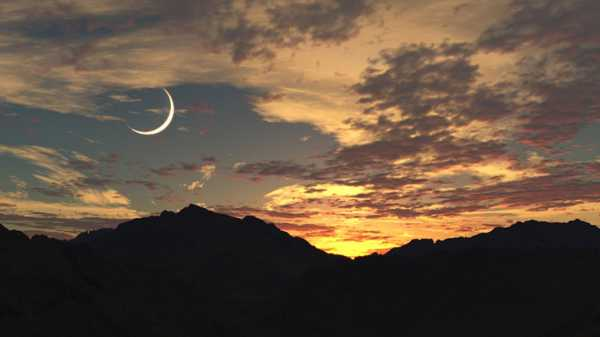 New Way for a New Moon - IslamiCity