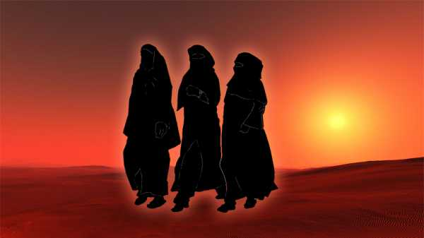 A Quranic perspective on Polygamy - IslamiCity