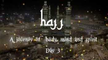 Echoes of the Heart - Hajj - IslamiCity