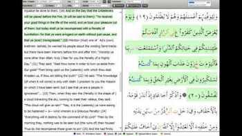 Ethical Triangle of Islam - IslamiCity