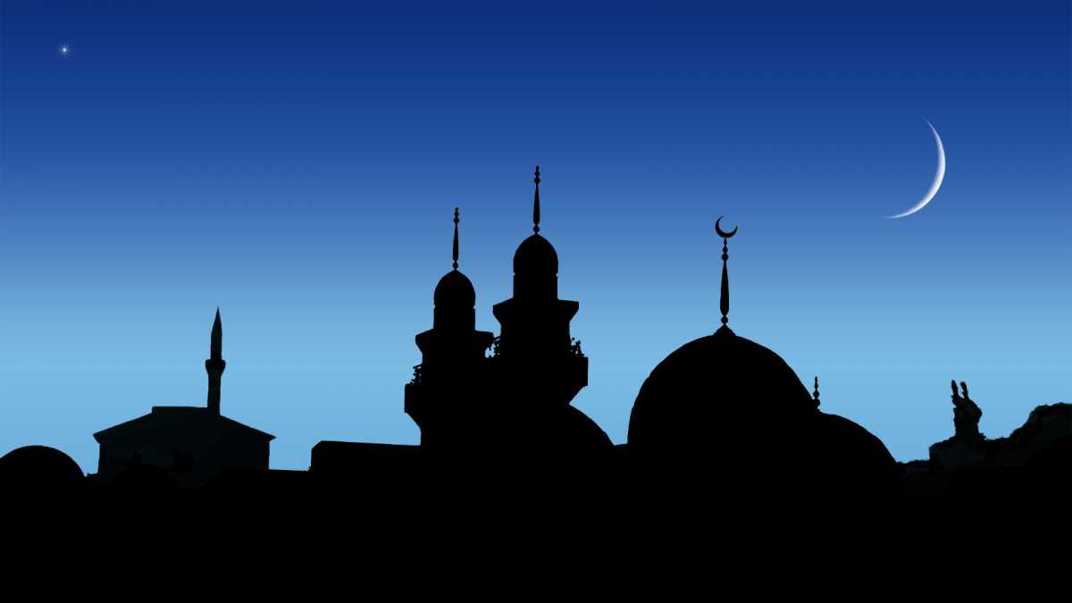 Approaching Ramadan - IslamiCity