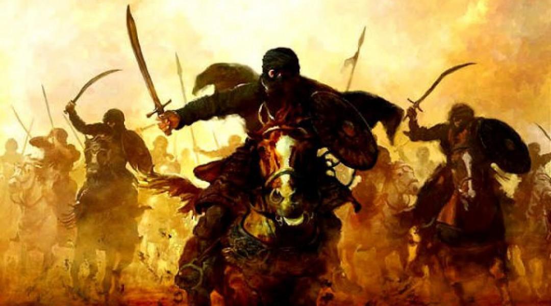 Khawarij: A History of Violence - IslamiCity