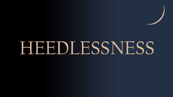 Shaban a time of avoidance of heedlessness - IslamiCity
