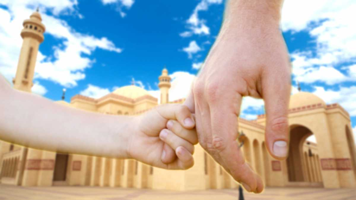 10 Things Every Muslim Can Do To Make A Difference
