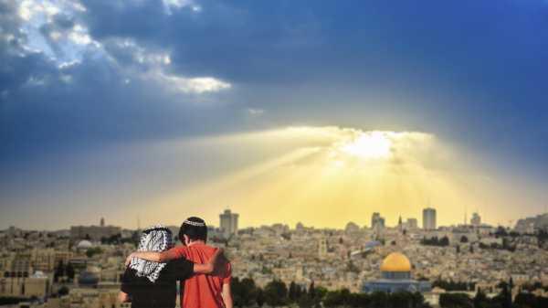Jewish muslim brotherhood in reaction to hate crimes islamicity jewish muslim brotherhood in reaction to hate crimes malvernweather Images