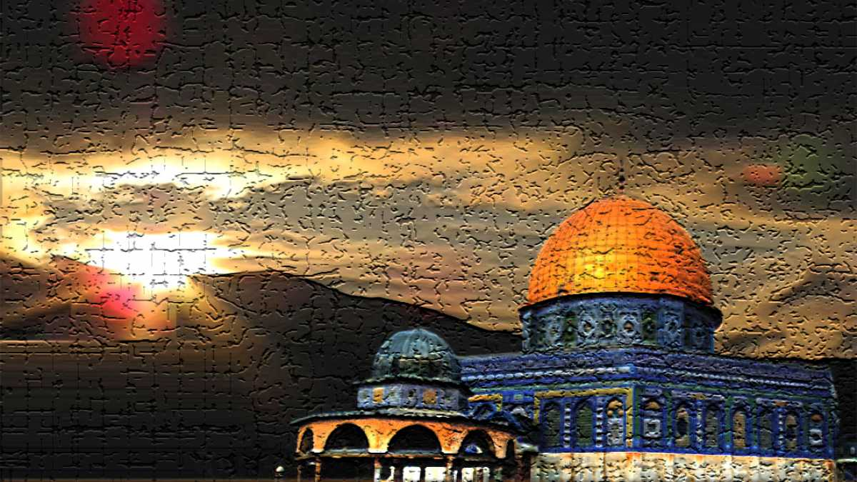 isra and miraj the miraculous night journey islamicity isra and miraj the miraculous night journey