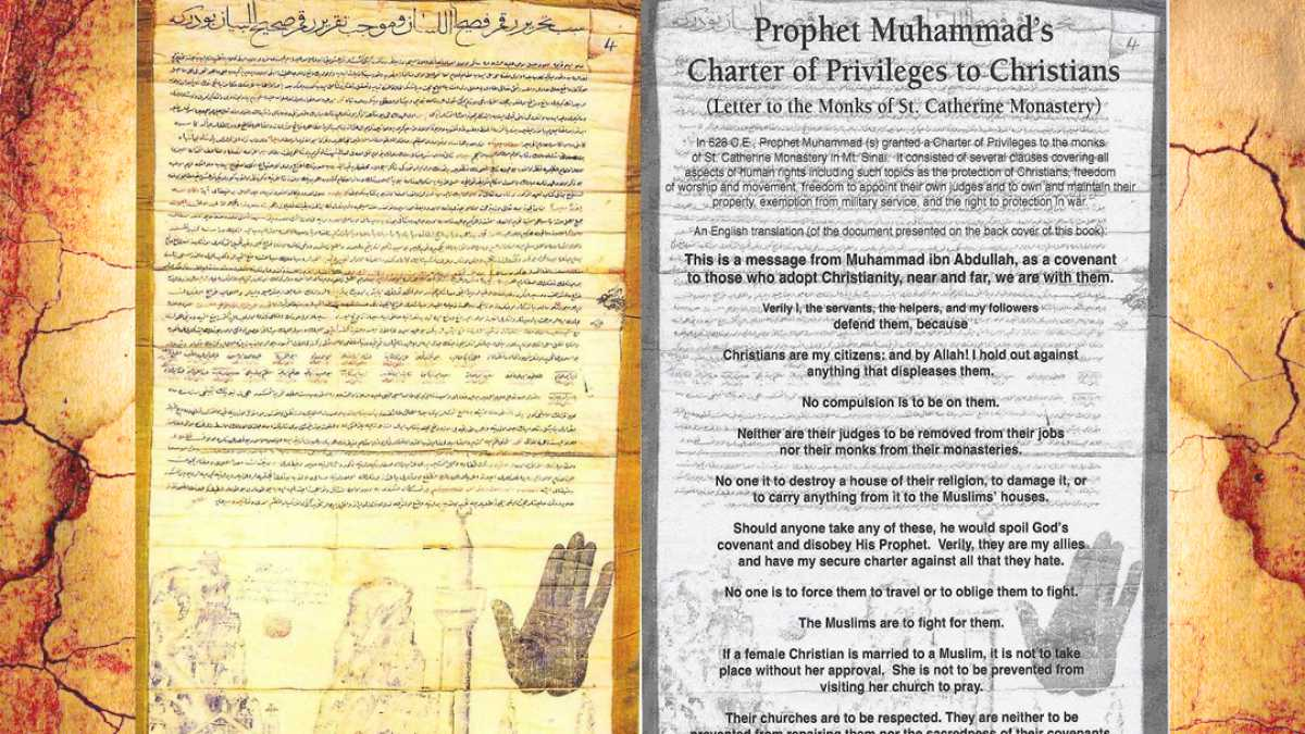 Religion for today covenants of the prophet with christians share on facebook share on twitter share on google malvernweather Images