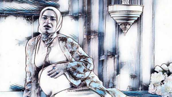 Effects of Fasting while Pregnant - IslamiCity