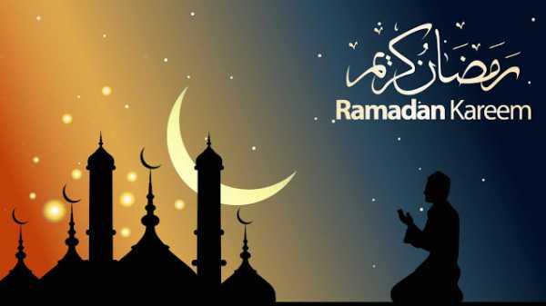 Selamat datang bulan yang di tunggu seluruh Umat Islam
