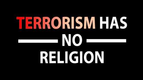 Speaking Against Terrorism - IslamiCity  No Terrorism