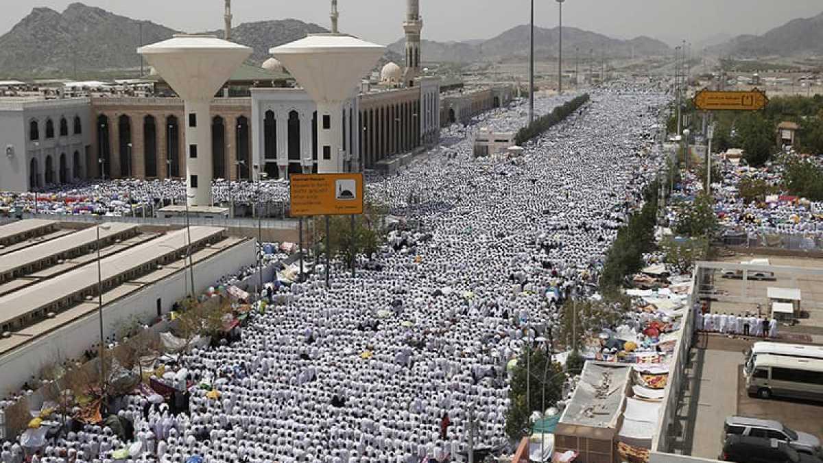 Hajj - The Spiritual Climax - IslamiCity