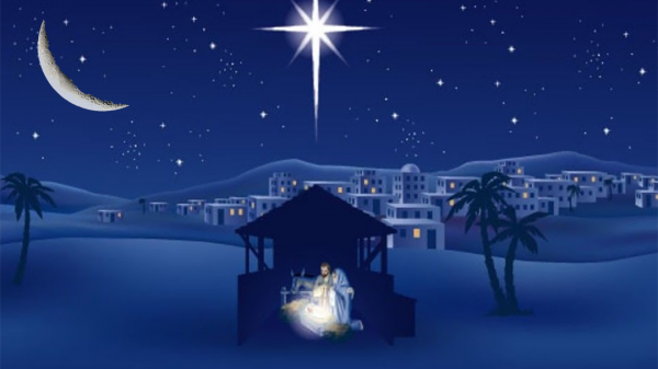 jesus in islam and christmas