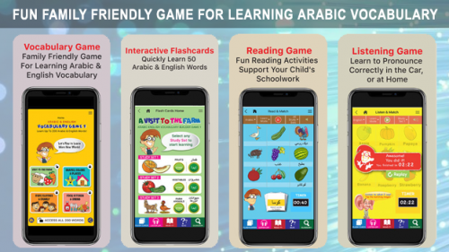 app review - IslamiCity