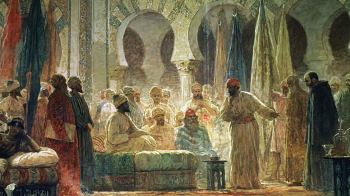 The Rise and Fall of Islamic Spain - PBS Documentary