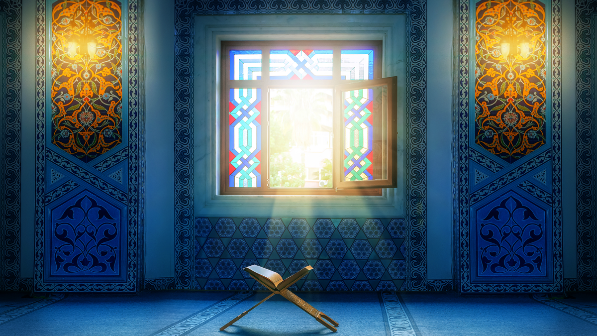 Ask the Imam: Best Way to Connect with the Quran? - IslamiCity