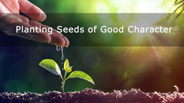 5 Ahadith About Good Character - IslamiCity
