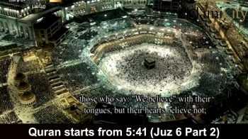 taraweeh prayers - IslamiCity