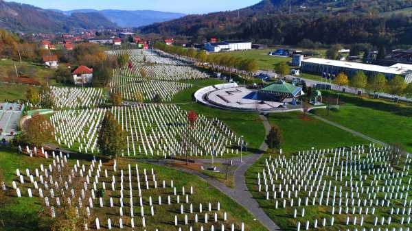 The Srebrenica Genocide: Lest We Forget - IslamiCity
