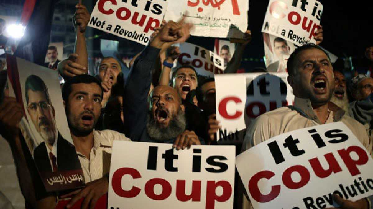 Image result for Egyptian Coup in 3rd July 2013 images