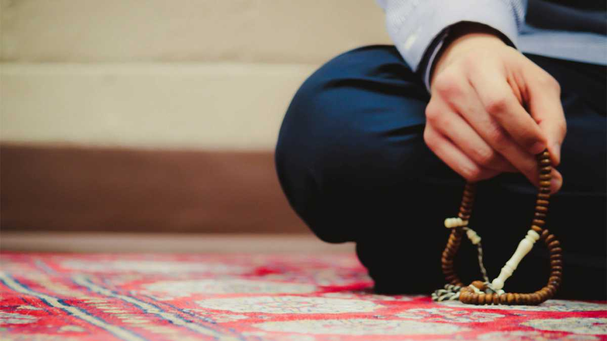 Remembrance of God (dhikr) and the path of mercy - IslamiCity