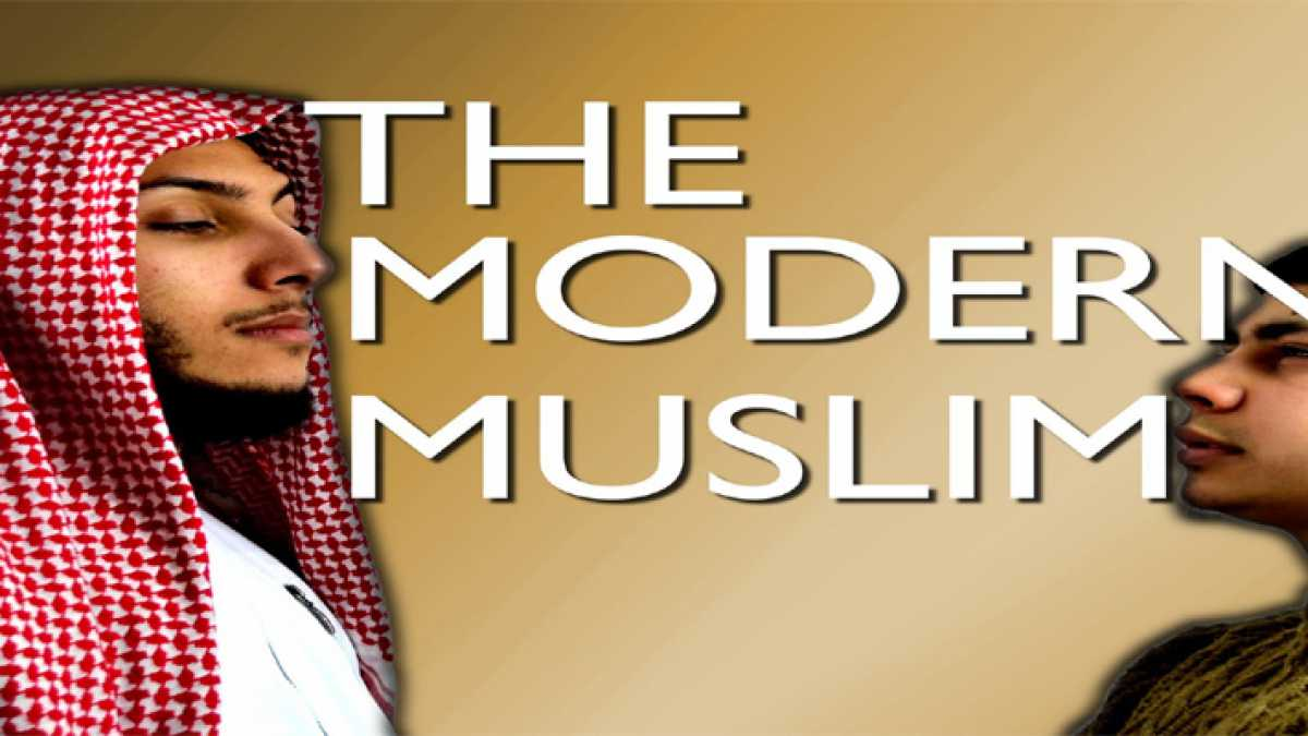 Be Muslim But Only In Moderation Islamicity