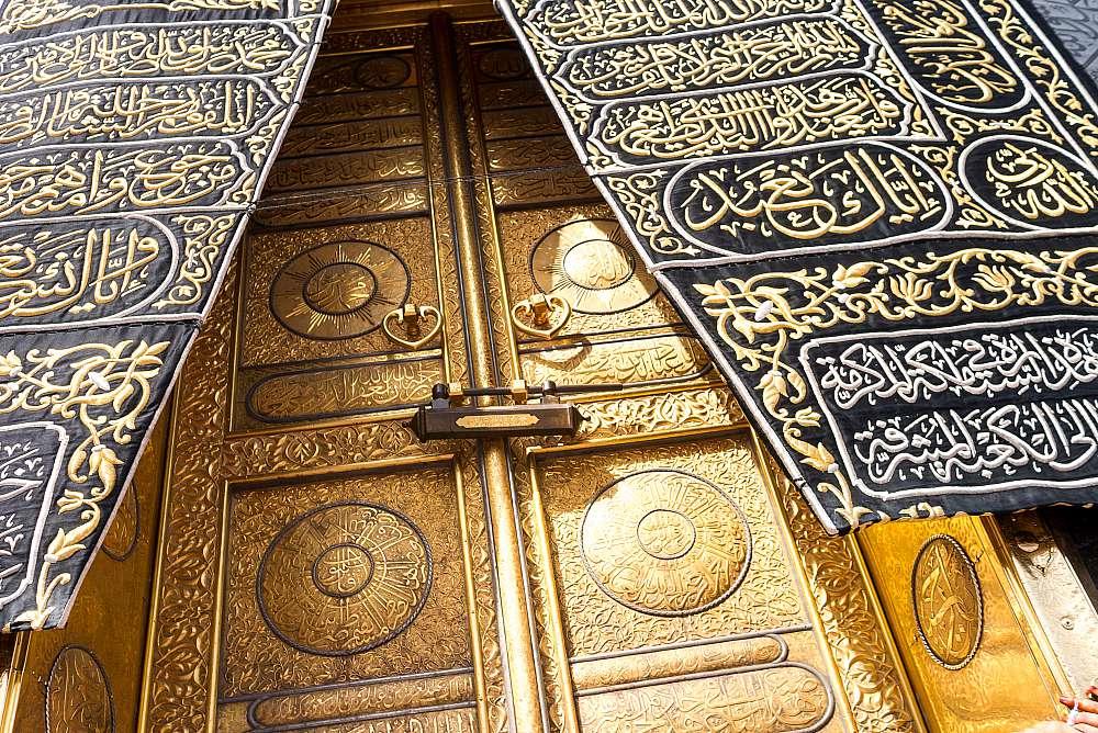The story of Hajj/Pilgramige image1