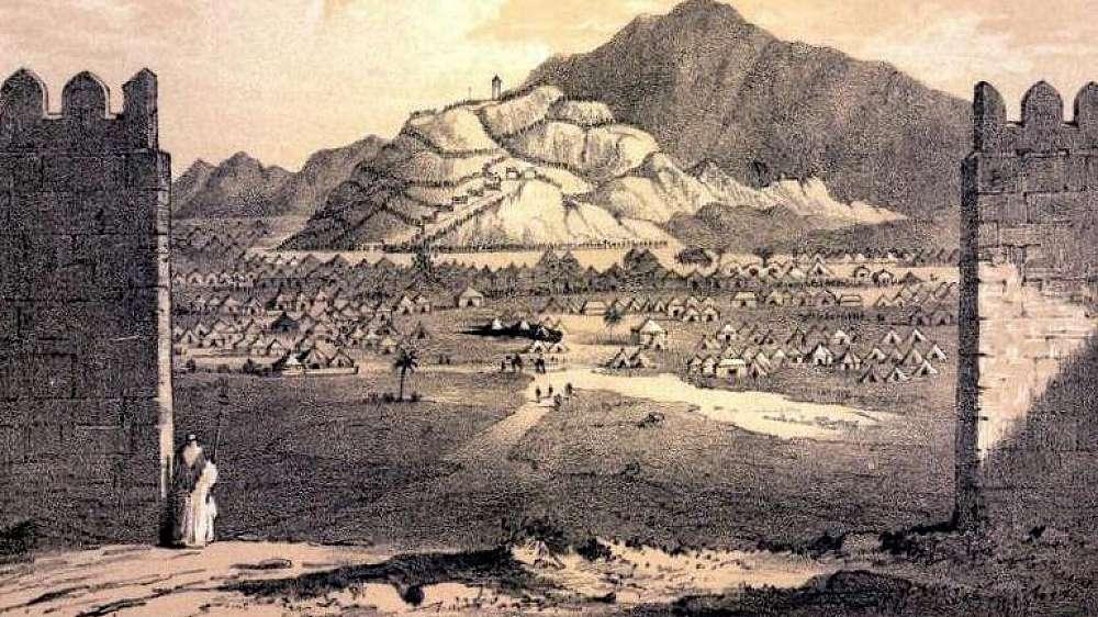 The story of Hajj/Pilgramige image2