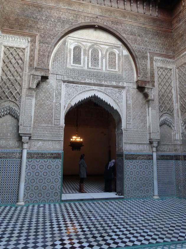 Fez_Madrassa3