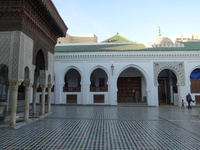 Fez_Mosque