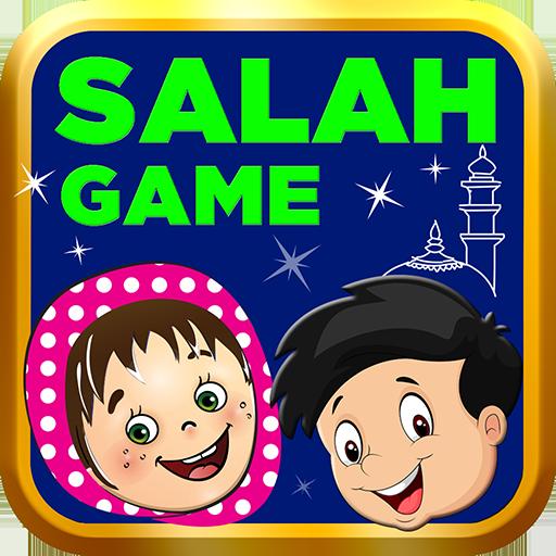 Salah Game App