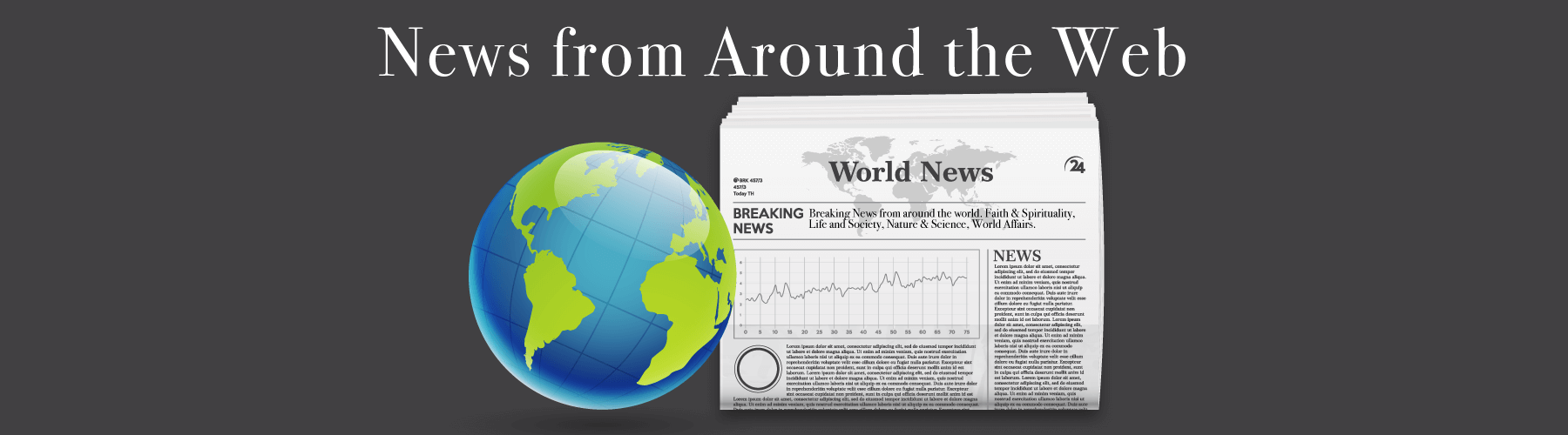 news from around the web